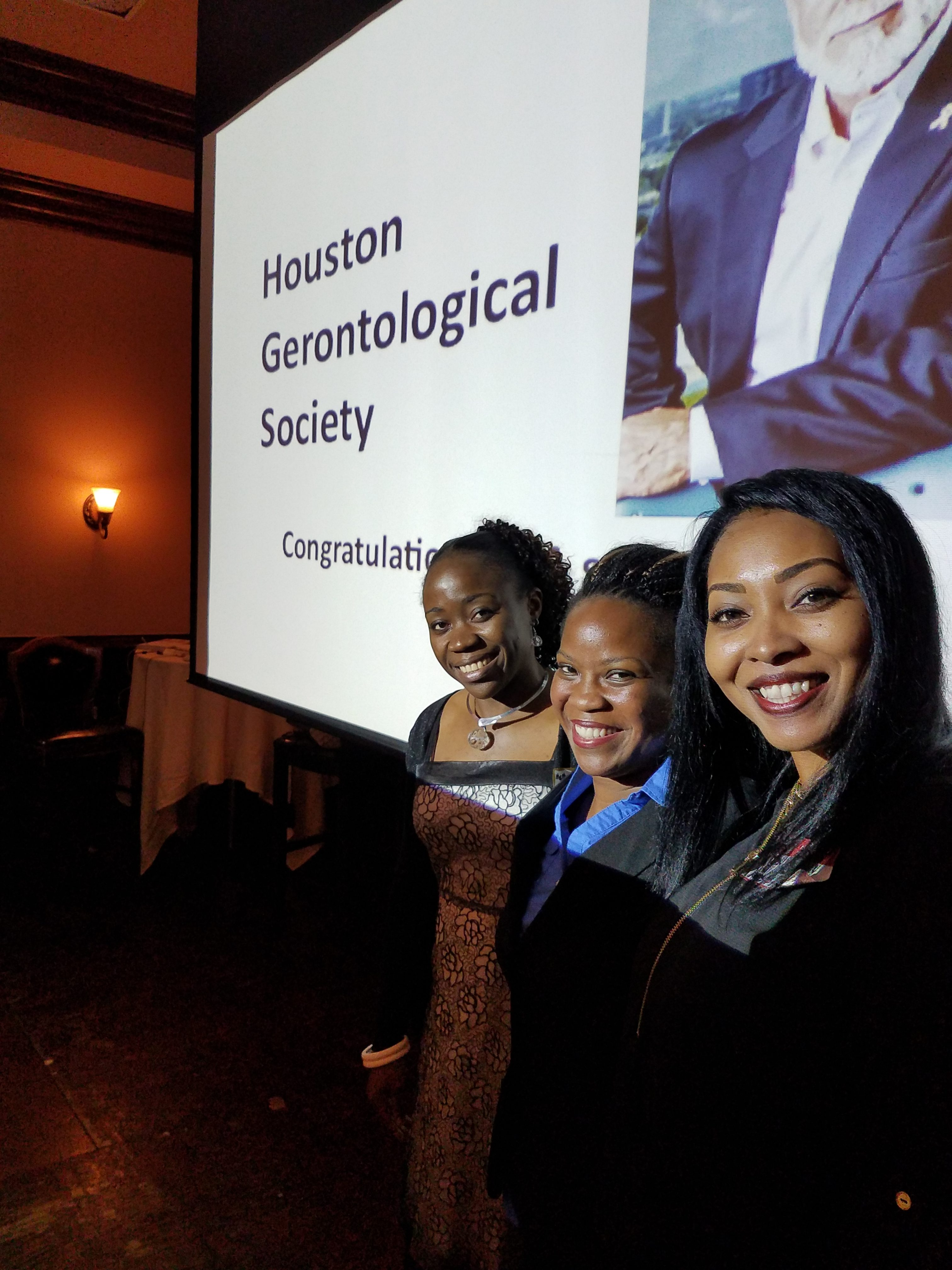 Hgs the houston gerontological society the houston gerontological societys certified nurse assistants cna 2017 scholarship winners 1betcityfo Images